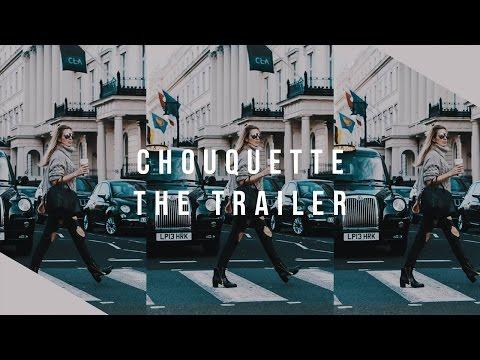 Trailer do filme Chouquette