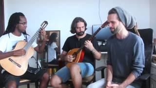 Cosmos e Damião - Novos Baianos | Son Santana, Gigito e João Paulo