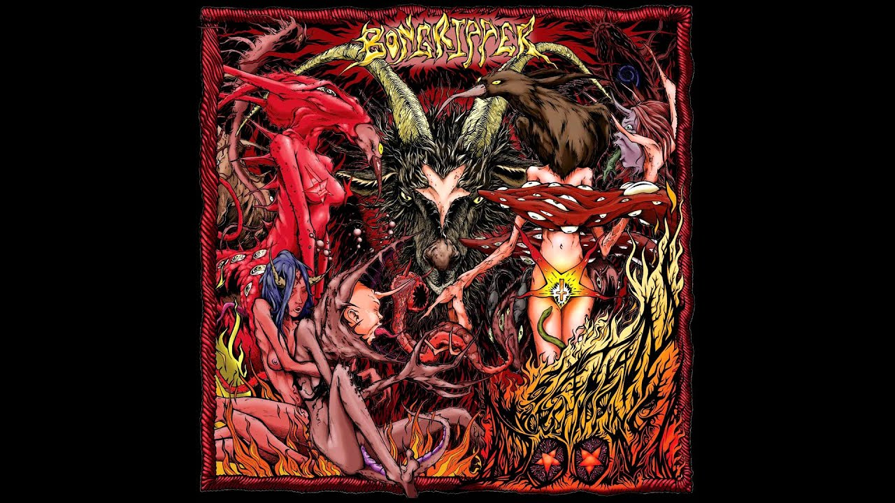 Bongripper - Satan Worshipping Doom [HD] [Full Album]