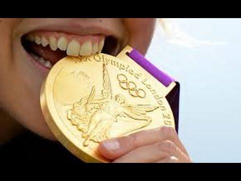 Olympic Journey - Born Winners