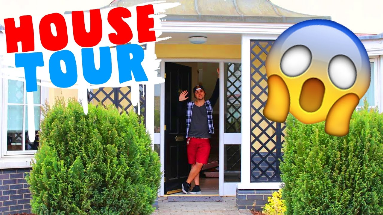 our new house dreaming house house tour youtube