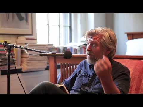 Karl Ove Knausgaard on Vincent Van Gogh