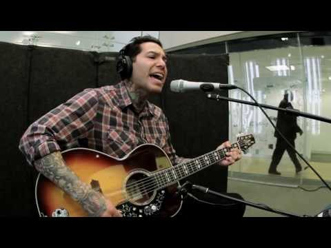 Snaproll Sessions - Mike Herrera (MxPx) - Olympia, WA [Acoustic from SiriusXM Studios]