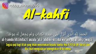 Download Lagu Surat Al-kahfi Ayat 1-10 ||Ibrohim Elhaq mp3