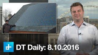 Elon Musk want to turn your roof into a solar energy farm