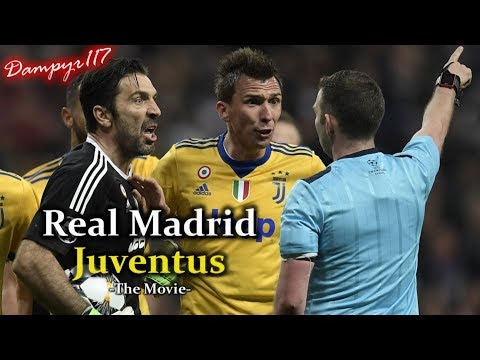 Juventus Vs Real Madrid Prediction H2h