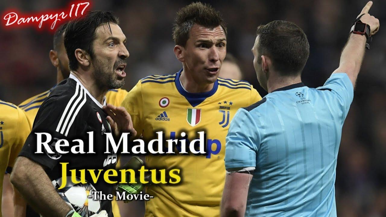 Juve-Real Madrid, Highlights - Juventus.com