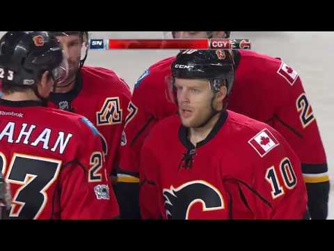 Nashville Predators vs Calgary Flames | January 19, 2017 | Game Highlights | NHL 2016/17