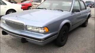 Used 1991 Buick Century Ft. Wayne IN - by EveryCarListed.com