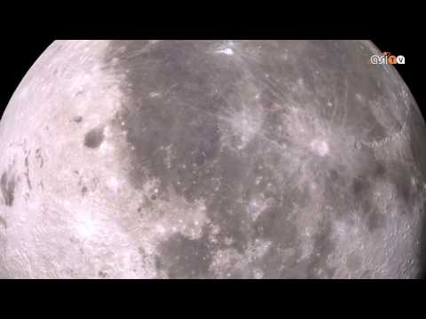 Luna underground
