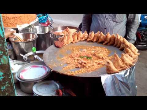 MUMBAI Chaat, CHAAT RECIPES Street Food Recipes Indian Dishes