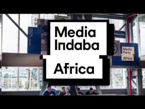 Media Indaba 2017: Continental Shift
