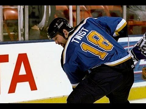 St Louis Blues-Nashville Predators NHL regular season 1998-1999