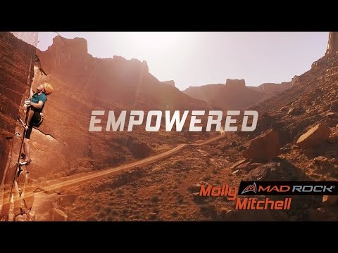 Empowered - Molly Mitchell