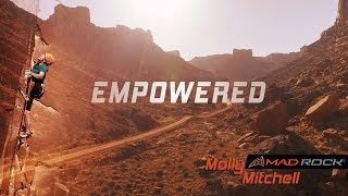 Molly Mitchell - Empowered