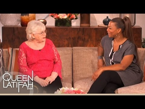 June Squibb Competes With Herself