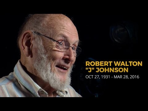 Bob Johnson - 25 Years of Public Access