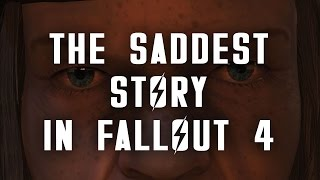 The Saddest Story in Fallout 4 - The Tragedy of Phyllis Daily
