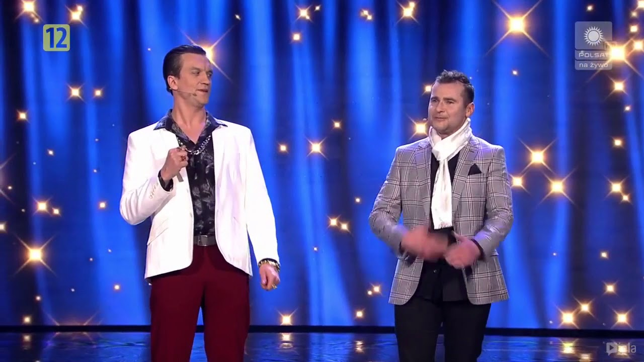 Kabaret na żywo: Kręcimy hita: Producent