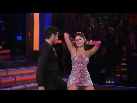 Smokey Robinson - The Tears Of A Clown (4.23.2012)(#DWTS HD)