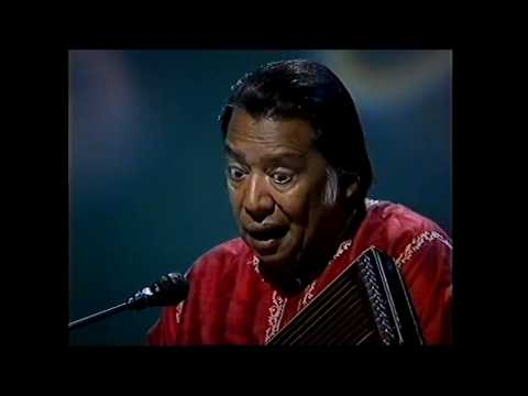 Ustad Salamat Ali Khan & Sons. Raag Durga, Raag Malkauns and Thumri Mishra Khamaj. Live in UK HD