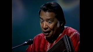 Ustad Salamat Ali Khan & Sons. Raag Durga, Raag Malkauns and Thumri Mishra Khamaj. Live in UK HD