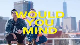 Would You Mind (30-Second Preview - PrettyMuch Dance Video)