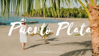 Puerto Plata en 1 MINUTE