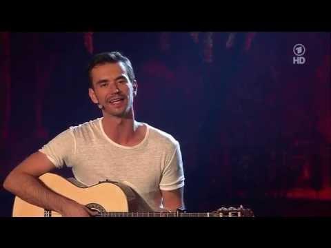 Sommerfest am See 31.05.2014 Florian Silbereisen Lied von Fredl Fesl