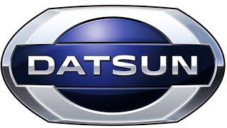 Datsun on DO уже на наших дорогах