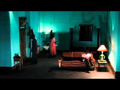 Inland Empire (2006) Trailer