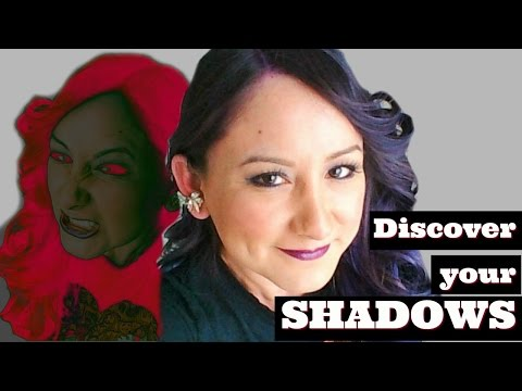 Jungian Psychology - The Shadow (Discover Your Shadows)