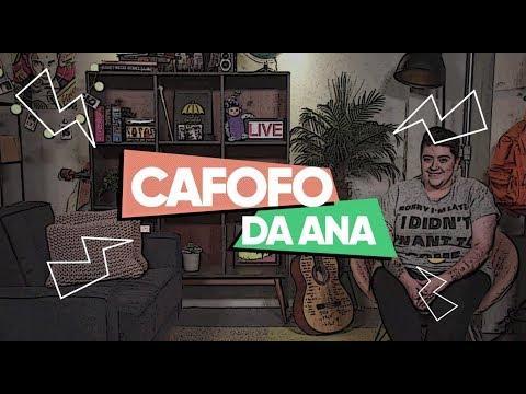 Cafofo da Ana (Teaser)