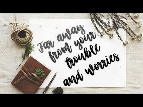 Wildflowers (LYRICS HD) - Tom Petty and the Heartbreakers
