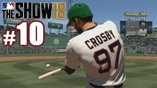 HUGE DRAMA IN THE 9TH! | MLB The Show 18 | Diamond Dynasty #10