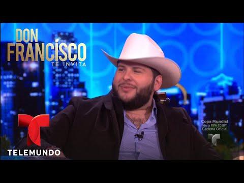 Alexander Garcia en Don Francisco Te Invita | Don Francisco Te Invita | Entretenimiento