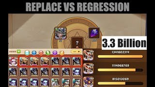 Idle Heroes: Regression System + Skereiest PVE + X-mas Events WHEN?
