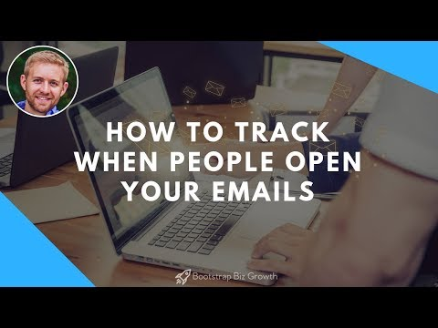 How To Track When People Open Your Emails