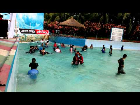 Nandan Park Water World
