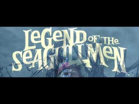 Legend Of The Seagullmen – Shipwreck and Battle of the Deep-Sea Diver track reviews