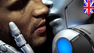 Robot sex conference relocates to London after being banned by Malaysian police - TomoNews