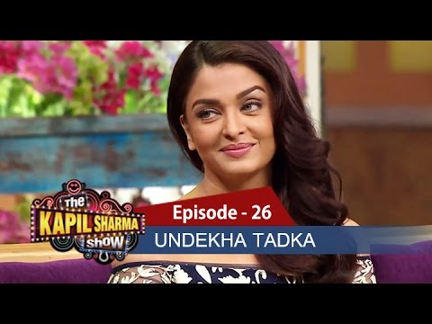 Undekha Tadka | Ep 26 | The Kapil Sharma...
