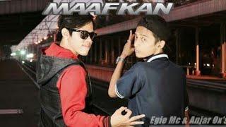 MAAFKAN_instrumental_Anjar ox_s - Egie Mc
