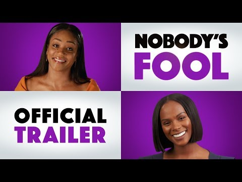 Cool Beans - Nobody's Fool Movie Review