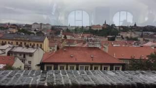 Путешествие в Европу (Чехия, Венгрия, Германия, Австрия)