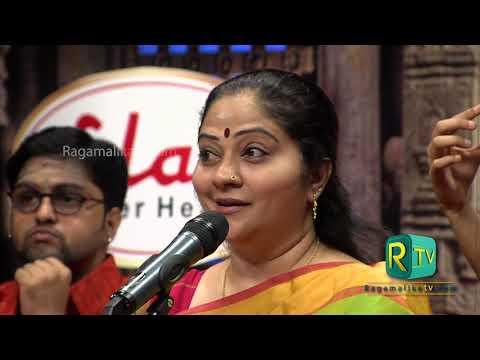 Dr.S presents THYAGARAJA RAMAYANAM. Embar Kannan, Neyveli Narayanan, Chandrasekar Sarma