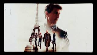 Soundtrack (Song Credits) | Consequences of Love | Mission Impossible : Fallout (2018) HQ Resimi