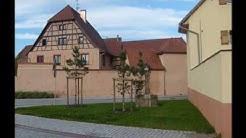 Ensisheim - Haut-Rhin - Alsace