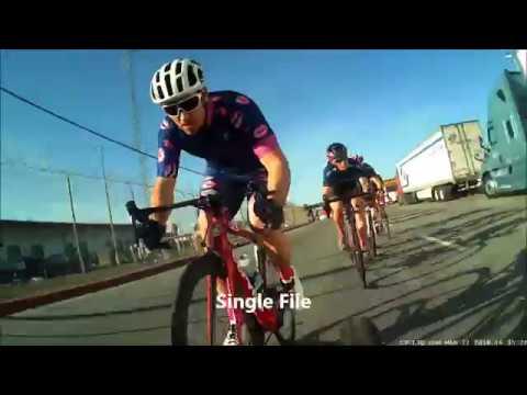 Port Of Oakland 3/27/18 w/ Treasure Island Pre Race -