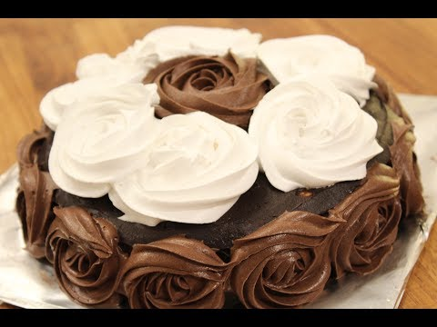 how to make cake in microwave oven by sanjeev kapoor